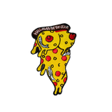 Pizza Tits Patch