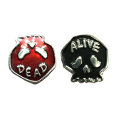 Dead Alive Pin Set