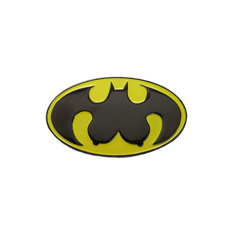 Bat Girl Pin