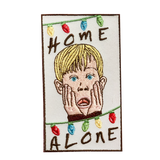 Home Alone Patch
