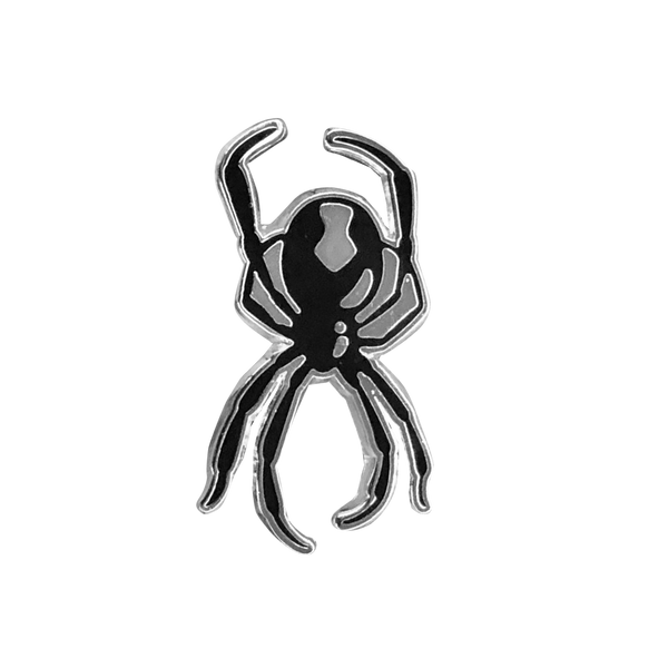 Spider Pin