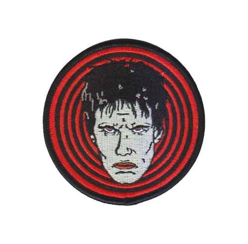Lux Interior Patch