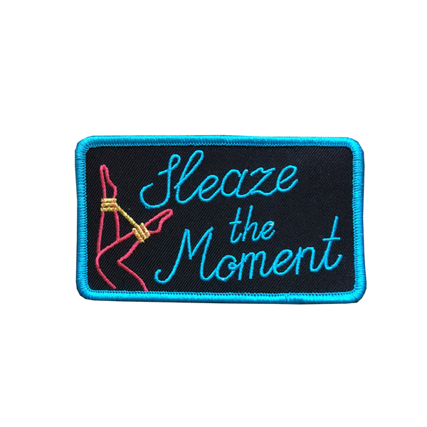 Sleaze the Moment Patch