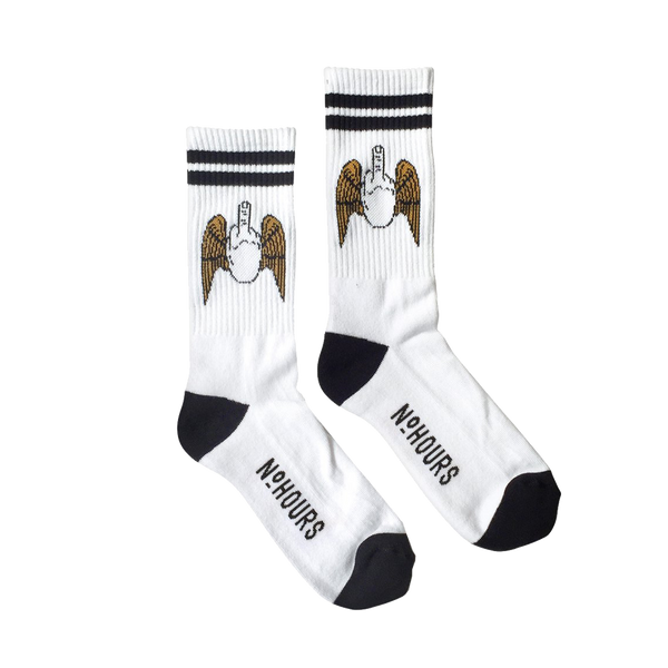 Flying Finger Socks