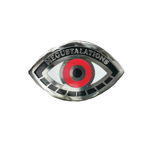 Last Podcast on the Left - Megustalations Pin