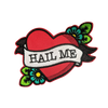 Last Podcast on the Left - Hail Me Patch