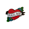 Last Podcast on the Left - Hail Me Pin