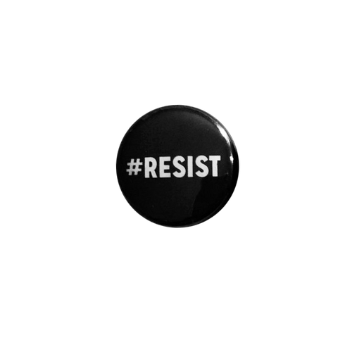 Resist Button (Small)