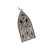Hallowed Cathedral Pin