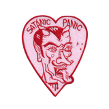 Satanic Panic Patch