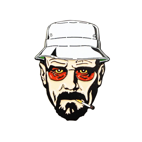 Walter S. Thompson Pin