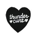 Thunder Cunt Patch