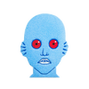 Fantastic Planet Chenille Patch