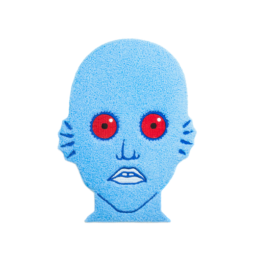 Fantastic Planet Chenille Back Patch