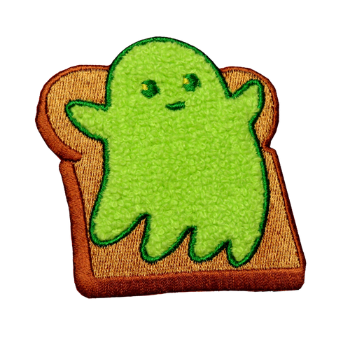 Avocado Ghost Patch