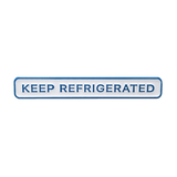 Keep Refrigerated Pin