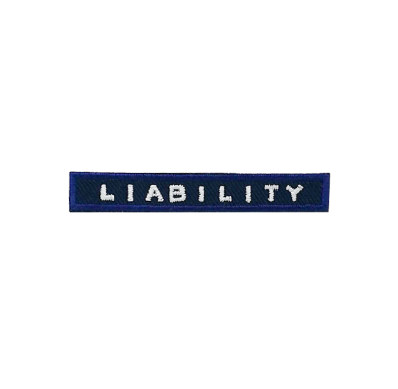 Liability Patch
