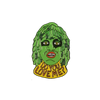 Old Gregg Pin