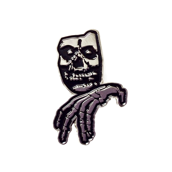 Legacy of Brutality Pin