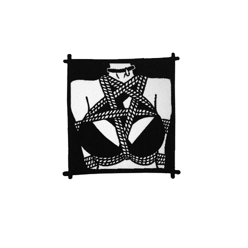 Shibari Patch