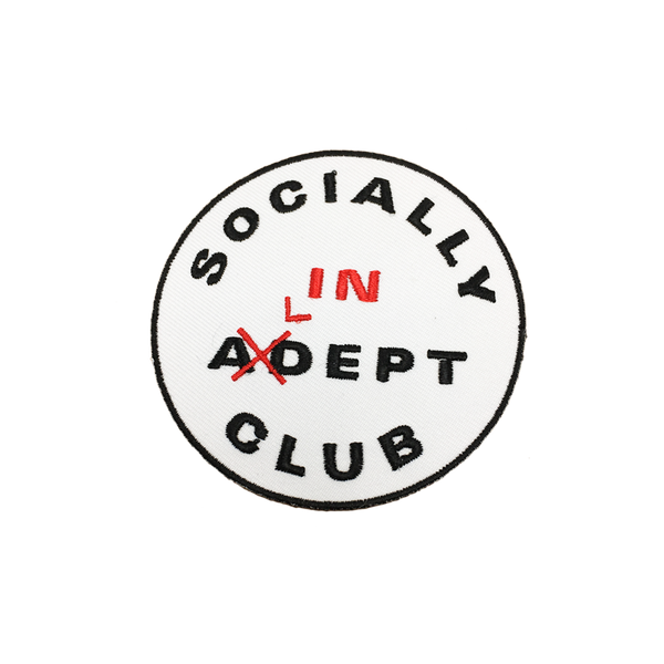 Socially Inept Patch