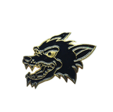 Black-Fang Pin
