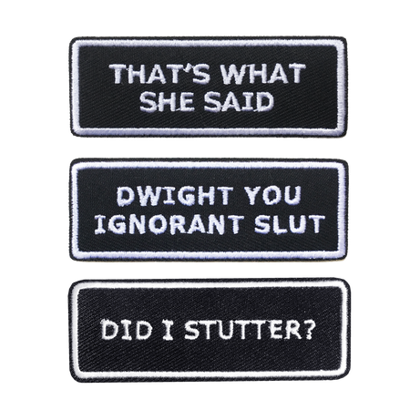 Some Regrets Patch
