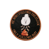 Flock Patch