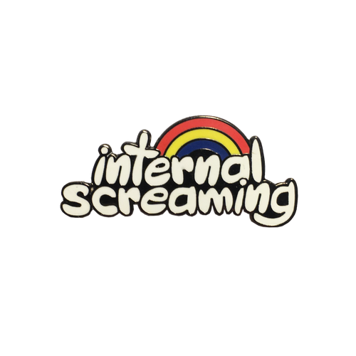 Internal Screaming Pin