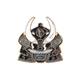 Black Samuranger Pin