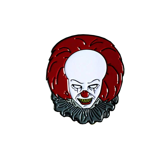 You'll Float Too Pin