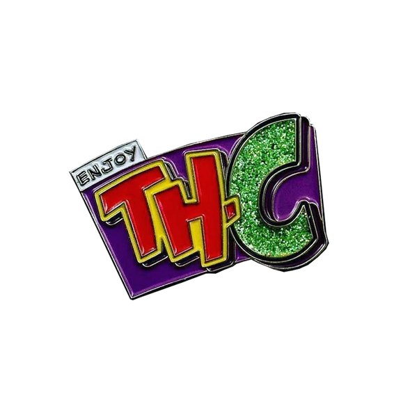 Enjoy THC Pin