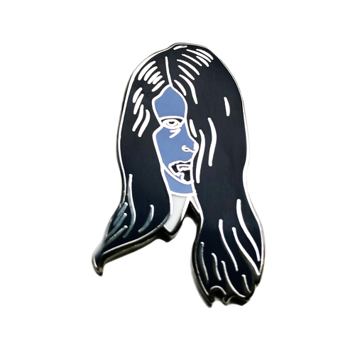 Night of the Living Dead Pin