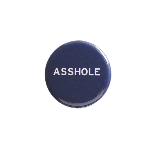 Asshole Button