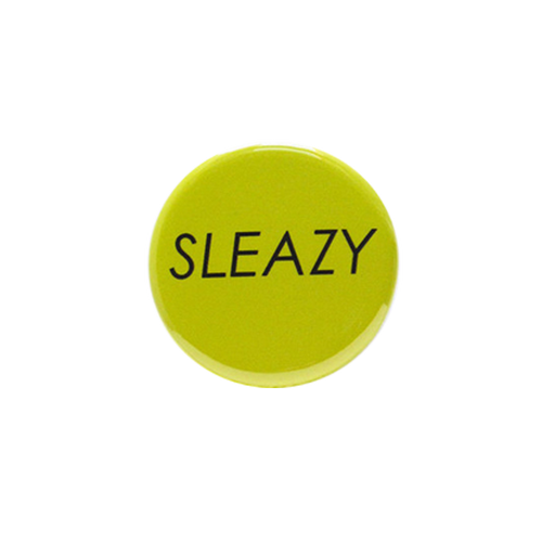 Sleazy Button