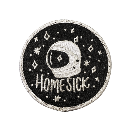 Hail Yourself Patch