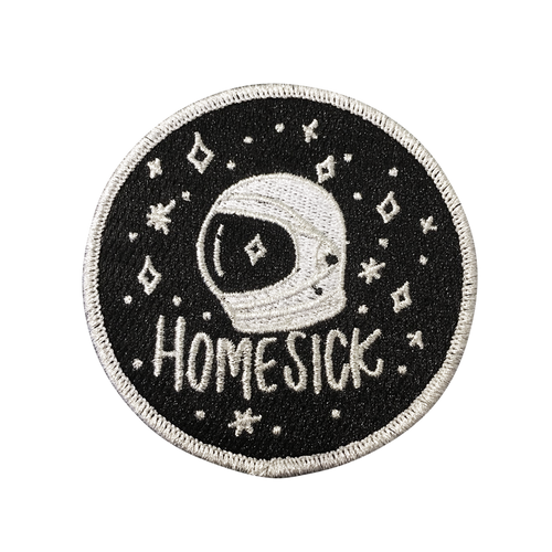 Homesick Patch