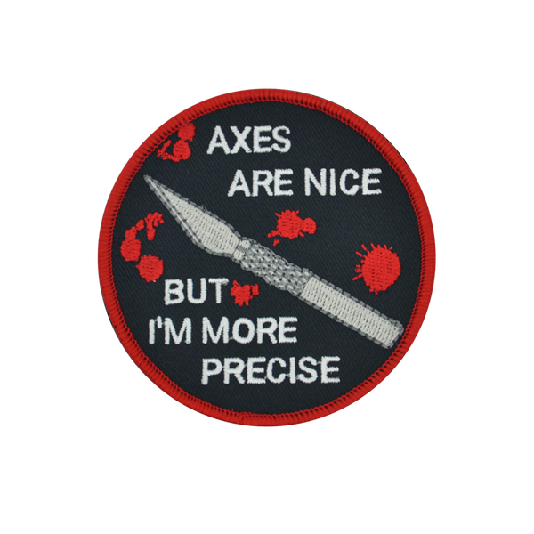 Axes are Nice Patch