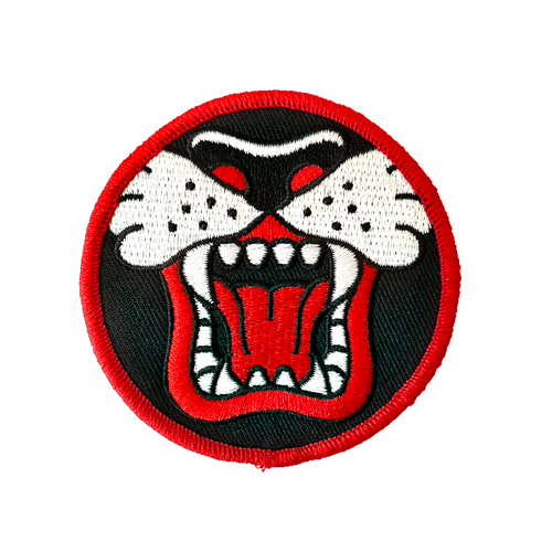 Fangs Patch