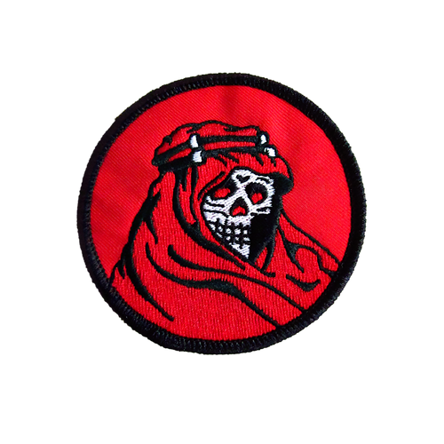 Marauder Patch