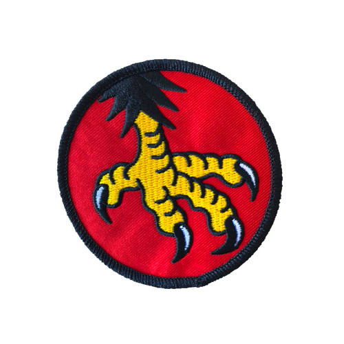 Talon Patch