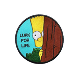 Lurk for Life Patch