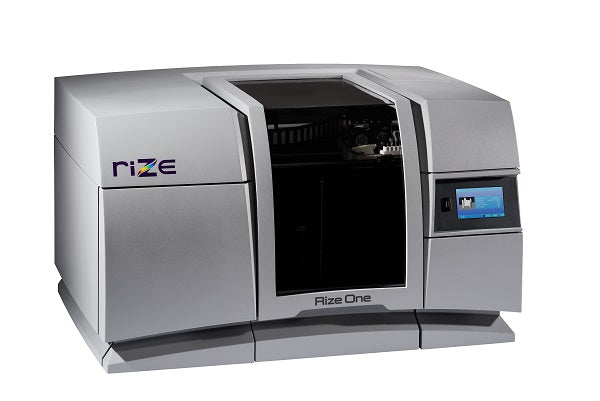 press release: RIZE Announces partnership with AGA Color