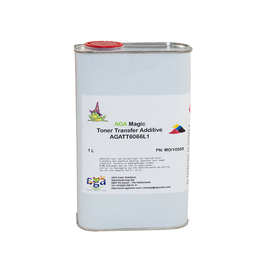 AgaMagic Toner Transfer Additive