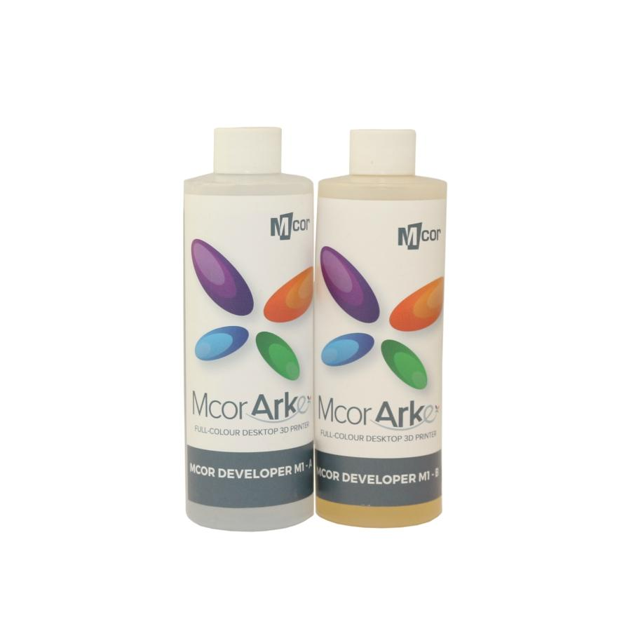Mcor ARKe 2 Component Infiltrant Duo
