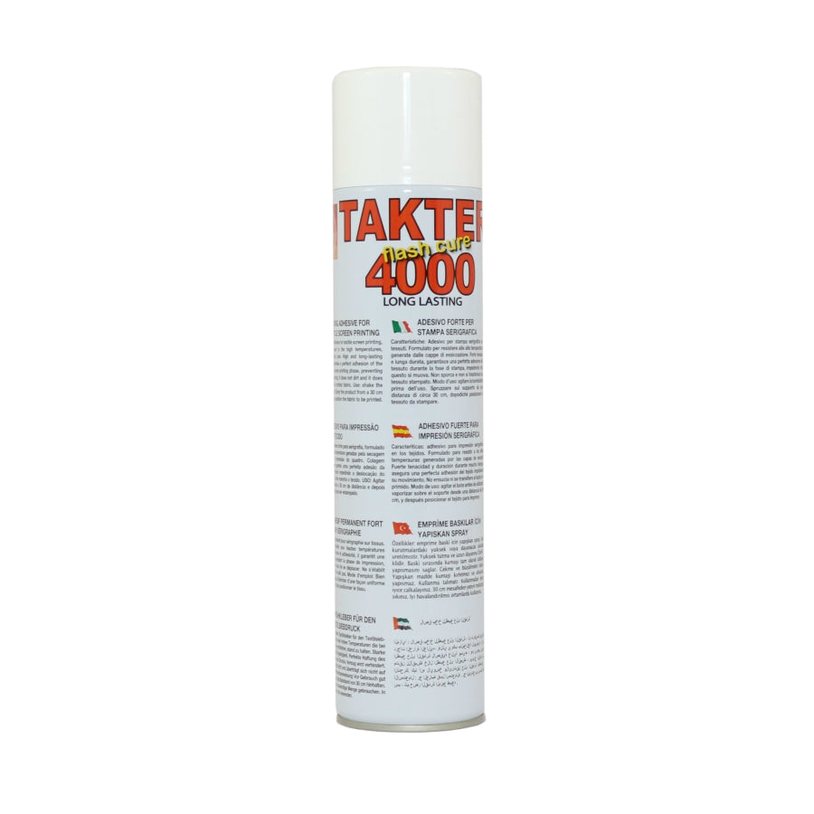 Takter Spray Adhesives