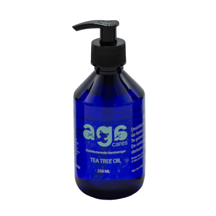 Hand disinfectant ACS