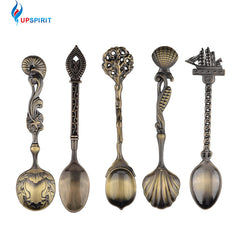 Vintage Royal Style Spoon Set
