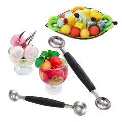 Ball Spoon Spoon Ball Scoop