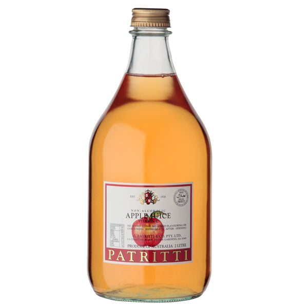 Apple Juice 2L